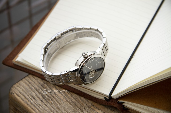 Đồng hồ Seiko SSA857J1 máy Automatic, trữ cót lên đến 40 giờ - Ảnh 5