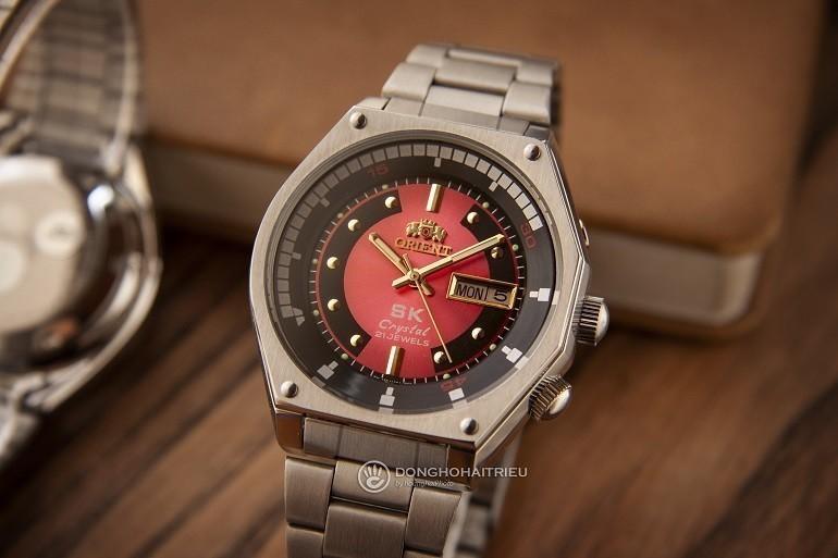 So sánh 2 dòng đồng hồ bán chạy: Orient SK 2019 và Caballero - Ảnh: 2
