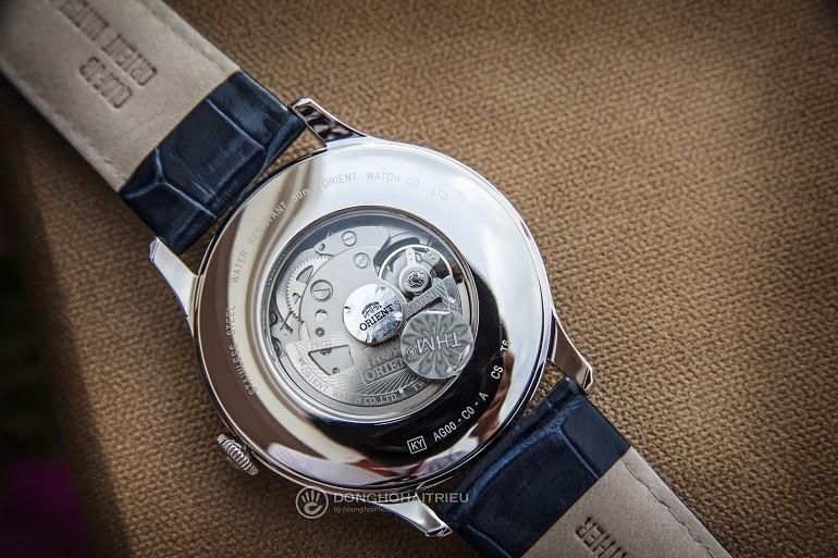 So sánh 2 dòng đồng hồ bán chạy: Orient SK 2019 và Caballero - Ảnh: 5