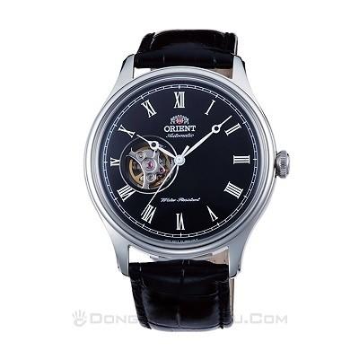So sánh 2 dòng đồng hồ bán chạy: Orient SK 2019 và Caballero - Ảnh: Orient FAG00003B0