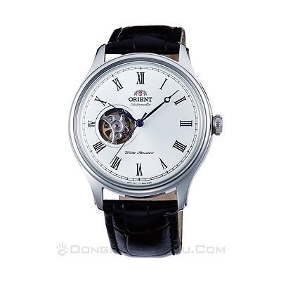 So sánh 2 dòng đồng hồ bán chạy: Orient SK 2019 và Caballero - Ảnh: Orient FAG00003W0