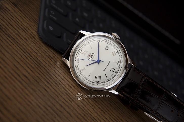 So sánh 2 dòng đồng hồ Orient nổi tiếng: Orient SK 2019 và Orient Bambino Gen 2 Version 2 Ảnh 6