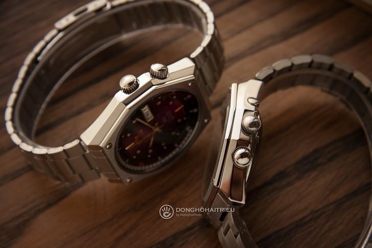 So sánh 2 dòng đồng hồ Orient nổi tiếng: Orient SK 2019 và Orient Bambino Gen 2 Version 2 Ảnh 5