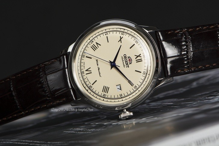 So sánh 2 dòng đồng hồ Orient nổi tiếng: Orient SK 2019 và Orient Bambino Gen 2 Version 2 Ảnh 8