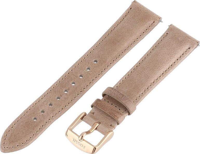 Thay dây da đồng hồ Fossil chính hãng, miễn phí công thay - Ảnh: 3