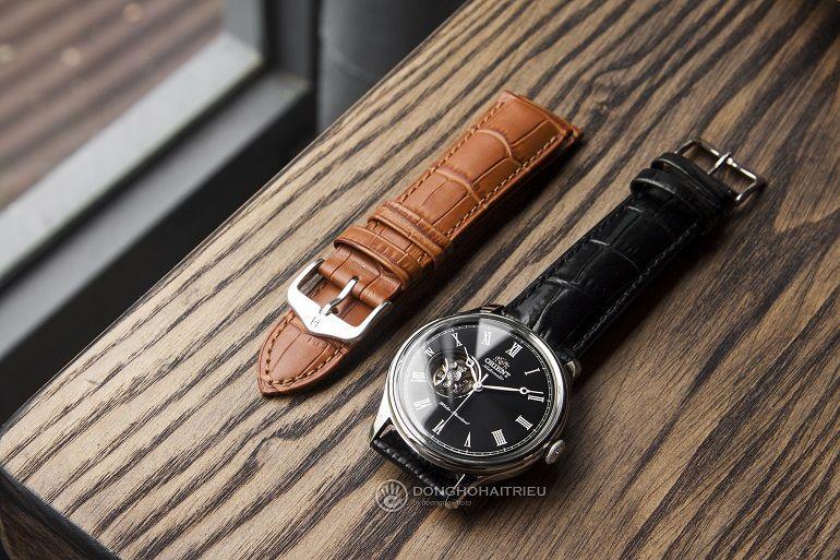 30 mẫu đồng hồ nam Orient automatic thuộc 9 dòng nổi tiếng - Ảnh: 2