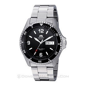 30 mẫu đồng hồ nam Orient automatic thuộc 9 dòng nổi tiếng - Ảnh: Orient FAA02001B9