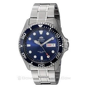 30 mẫu đồng hồ nam Orient automatic thuộc 9 dòng nổi tiếng - Ảnh: Orient FAA02005D9