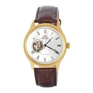 30 mẫu đồng hồ nam Orient automatic thuộc 9 dòng nổi tiếng - Ảnh: Orient FAG00002W0