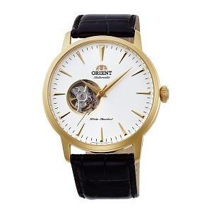 30 mẫu đồng hồ nam Orient automatic thuộc 9 dòng nổi tiếng - Ảnh: Orient FAG02003W0