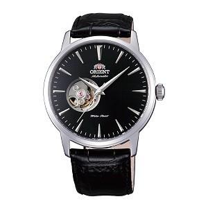 30 mẫu đồng hồ nam Orient automatic thuộc 9 dòng nổi tiếng - Ảnh: Orient FAG02004B0