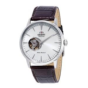 30 mẫu đồng hồ nam Orient automatic thuộc 9 dòng nổi tiếng - Ảnh: Orient FAG02005W0