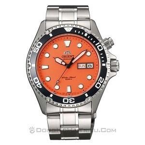 30 mẫu đồng hồ nam Orient automatic thuộc 9 dòng nổi tiếng - Ảnh: Orient FEM6500AM9