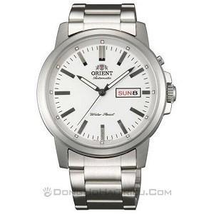 30 mẫu đồng hồ nam Orient automatic thuộc 9 dòng nổi tiếng - Ảnh: Orient FEM7J005W9
