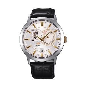 30 mẫu đồng hồ nam Orient automatic thuộc 9 dòng nổi tiếng - Ảnh: Orient FET0P004W0