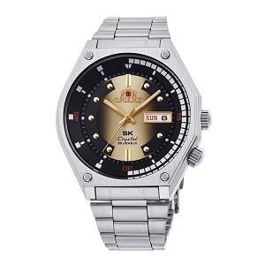 30 mẫu đồng hồ nam Orient automatic thuộc 9 dòng nổi tiếng - Ảnh: Orient RA-AA0B01G19B