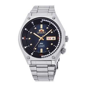 30 mẫu đồng hồ nam Orient automatic thuộc 9 dòng nổi tiếng - Ảnh: Orient RA-AA0B03L19B