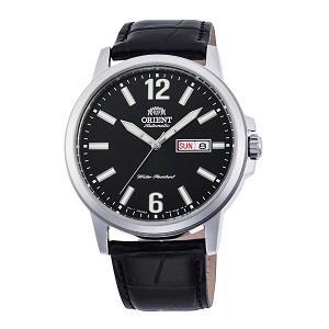 30 mẫu đồng hồ nam Orient automatic thuộc 9 dòng nổi tiếng - Ảnh: Orient RA-AA0C04B19B