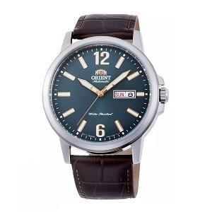 30 mẫu đồng hồ nam Orient automatic thuộc 9 dòng nổi tiếng - Ảnh: Orient RA-AA0C06E19B