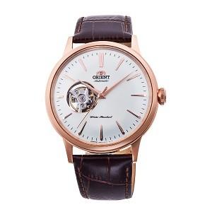 30 mẫu đồng hồ nam Orient automatic thuộc 9 dòng nổi tiếng - Ảnh: Orient RA-AG0001S10B