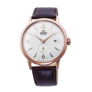 30 mẫu đồng hồ nam Orient automatic thuộc 9 dòng nổi tiếng - Ảnh: Orient RA-AP0001S10B