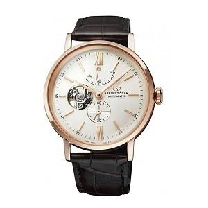 30 mẫu đồng hồ nam Orient automatic thuộc 9 dòng nổi tiếng - Ảnh: Orient RE-AV0001S00B