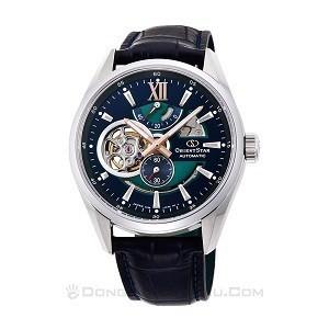 30 mẫu đồng hồ nam Orient automatic thuộc 9 dòng nổi tiếng - Ảnh: Orient RE-DK0002L00B