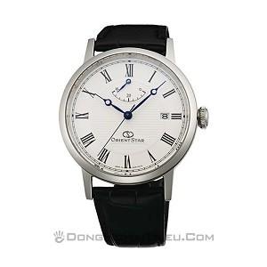 30 mẫu đồng hồ nam Orient automatic thuộc 9 dòng nổi tiếng - Ảnh: Orient SEL09004W0