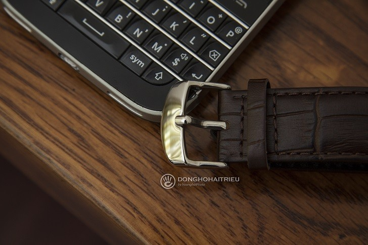Đồng hồ Casio Edifice EFR-526L-7AVUDF giá rẻ, có chronograph - Ảnh: 4