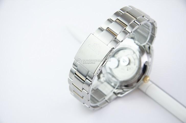 Đồng hồ Orient RA-AR0001S10B máy cơ Nhật, trữ cót 40 giờ - Ảnh: 2