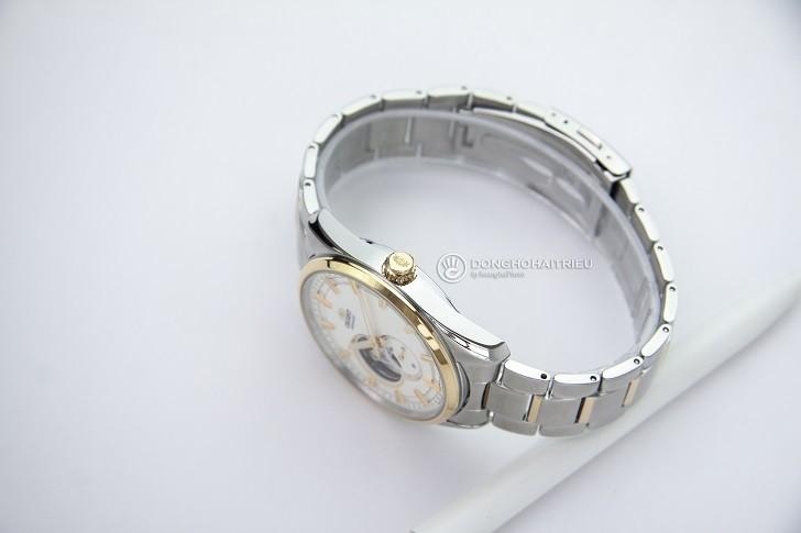 Đồng hồ Orient RA-AR0001S10B máy cơ Nhật, trữ cót 40 giờ - Ảnh: 6
