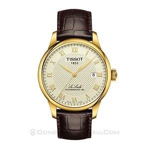 Đồng hồ Tissot của nước nào? Có tốt không? Giá bao nhiêu? - Ảnh: Tissot T006.407.36.263.00
