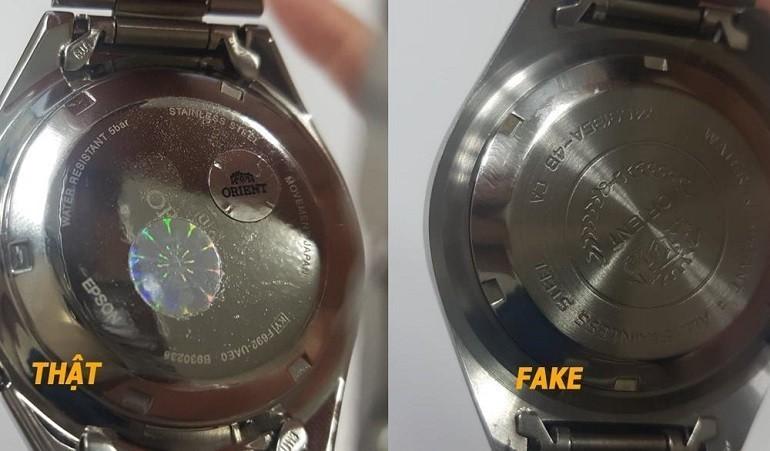 5 điều cấm kỵ khi mua đồng hồ Orient xách tay Nhật Bản - Ảnh: 1