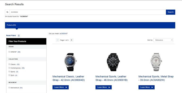 5 điều cấm kỵ khi mua đồng hồ Orient xách tay Nhật Bản - Ảnh: 3