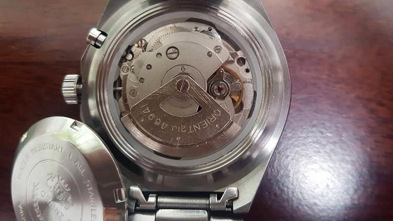5 điều cấm kỵ khi mua đồng hồ Orient xách tay Nhật Bản - Ảnh: 4