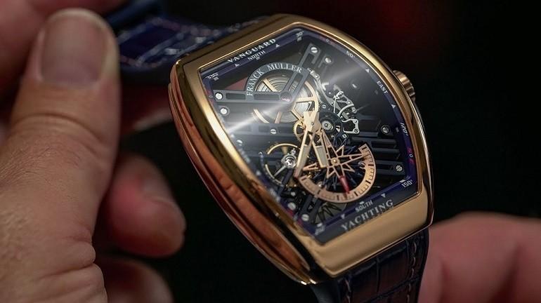 6 điều cốt lõi về đồng hồ Franck Muller dành cho chuyên gia - Ảnh: 11