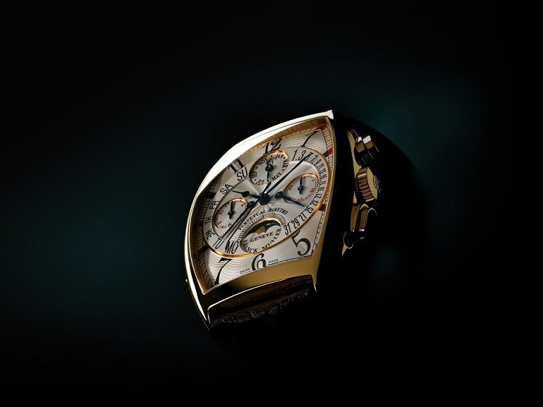 6 điều cốt lõi về đồng hồ Franck Muller dành cho chuyên gia - Ảnh: 4
