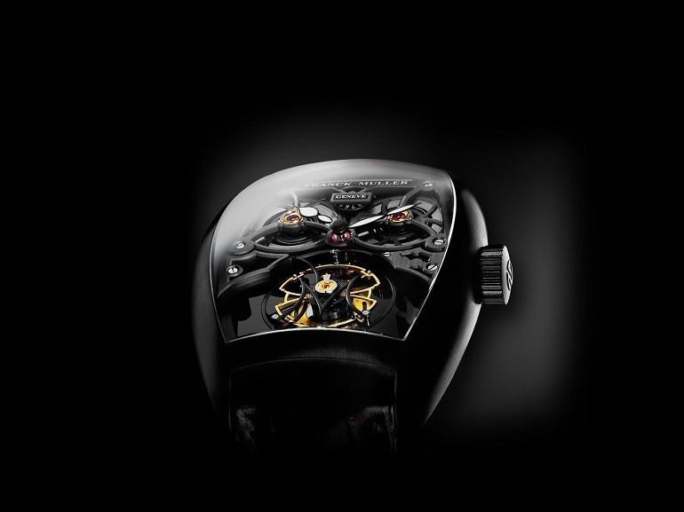 6 điều cốt lõi về đồng hồ Franck Muller dành cho chuyên gia - Ảnh: 5