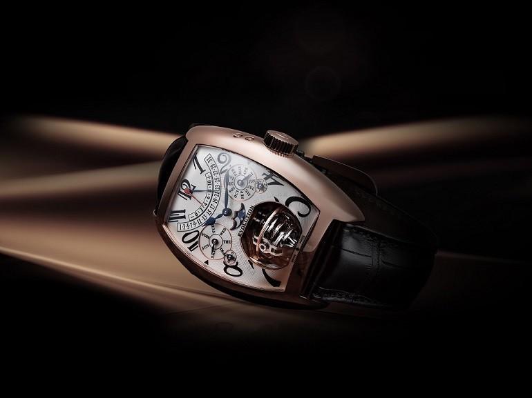 6 điều cốt lõi về đồng hồ Franck Muller dành cho chuyên gia - Ảnh: 6