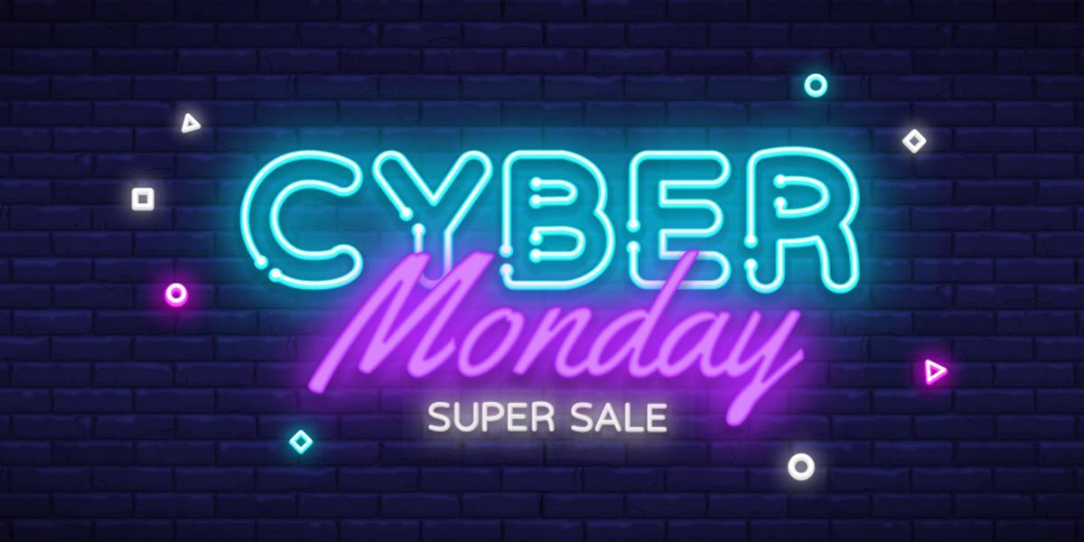Cyber Monday là mùa sale lớn nhất cuối năm