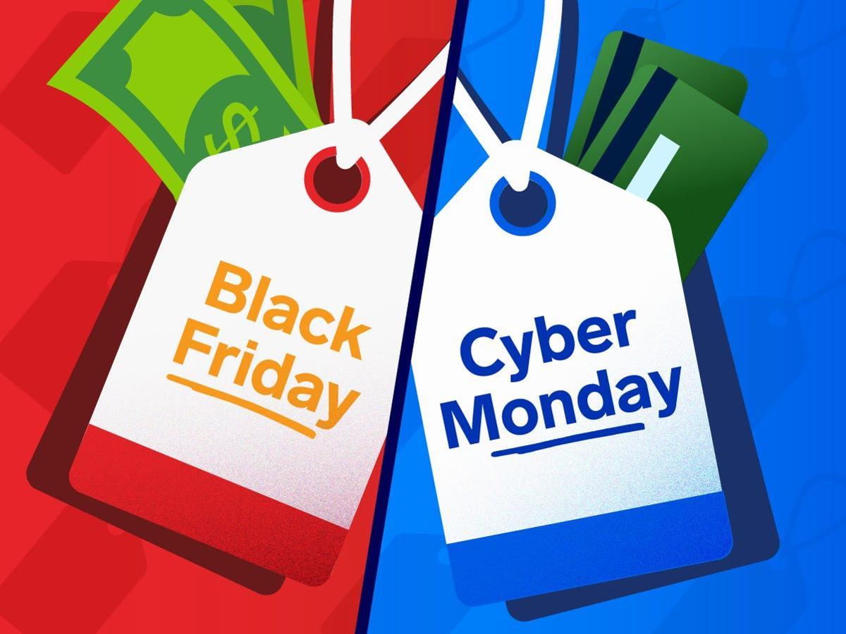 Cyber Monday là thứ 2 đầu tiên sau ngày Black Friday
