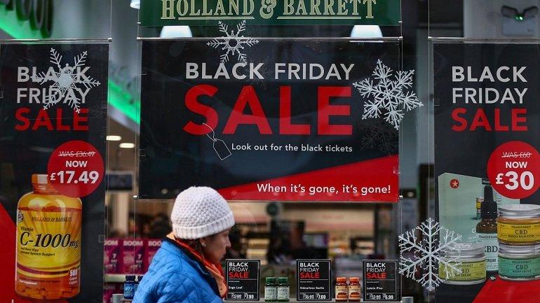 Black Friday là ngày gì? Những cú lừa giảm giá cực mạnh - Ảnh: 12