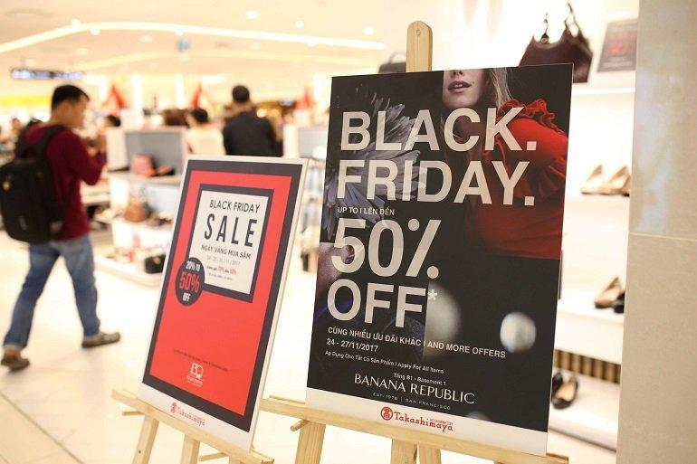 Black Friday là ngày gì? Những cú lừa giảm giá cực mạnh - Ảnh: 3