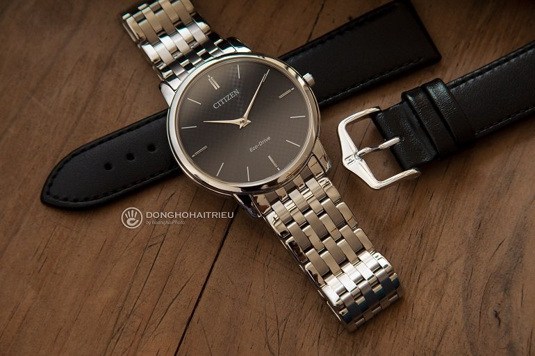 Đồng hồ nổi tiếng phối với dây da Hirsch bán chạy - Ảnh: 5