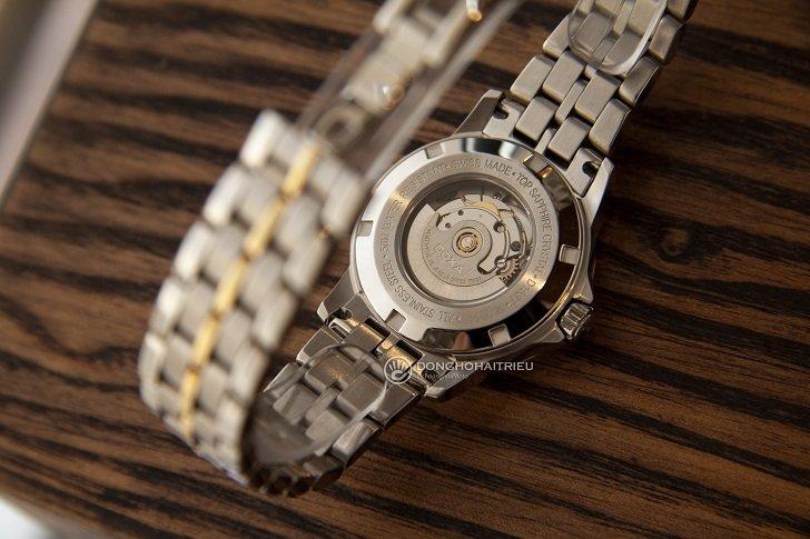 Đồng hồ Doxa D153TCM máy swiss automatic dành cho nữ - Ảnh: 1