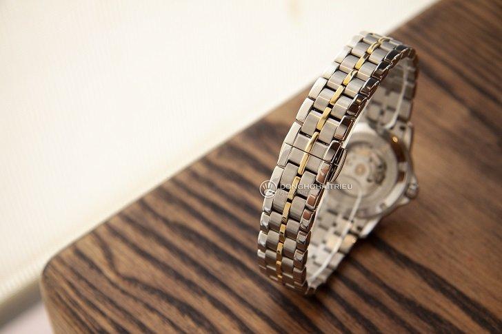 Đồng hồ Doxa D153TCM máy swiss automatic dành cho nữ - Ảnh: 4
