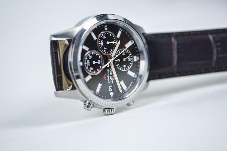 Đồng hồ Orient FKU00005T0 giá rẻ, miễn phí thay pin - Ảnh: 6