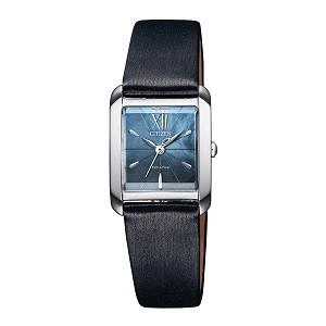 Tổng hợp 30 mẫu đồng hồ nữ mặt nhỏ dưới 29mm bán chạy nhất - Ảnh: Citizen EW5550-16N