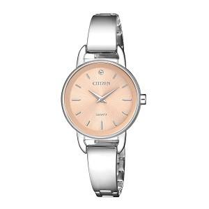 Tổng hợp 30 mẫu đồng hồ nữ mặt nhỏ dưới 29mm bán chạy nhất - Ảnh: Citizen EZ6370-56X