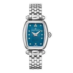 Tổng hợp 30 mẫu đồng hồ nữ mặt nhỏ dưới 29mm bán chạy nhất - Ảnh: Claude Bernard 20211.3M.BUPIN